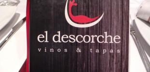 descorche vinos
