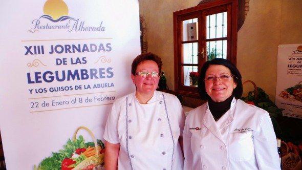 alborada legumbres cocineras 2015