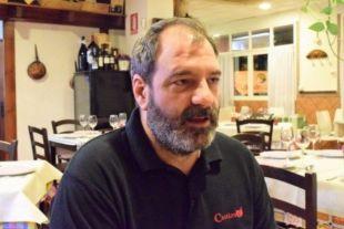 Castizo chef