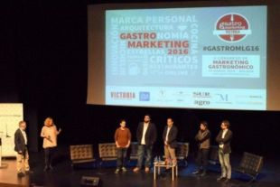 Gastromarketing 2016