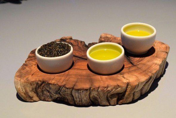 sollo mantequilla caviar