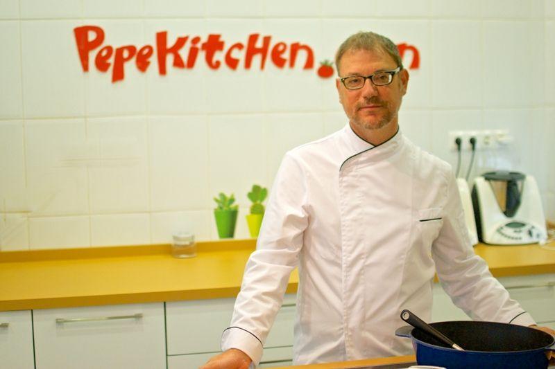 Taller de cocina para principiantes en la t rmica gu a - Curso de cocina madrid principiantes ...