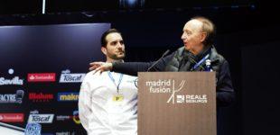MADRID FUSION 2018: LUNES 22 DE ENERO