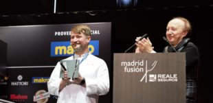 MADRID FUSION 2018: MARTES 23 DE ENERO