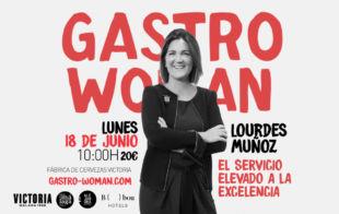 Gastrowoman carteles