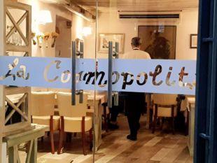 La cosmopolita cartel