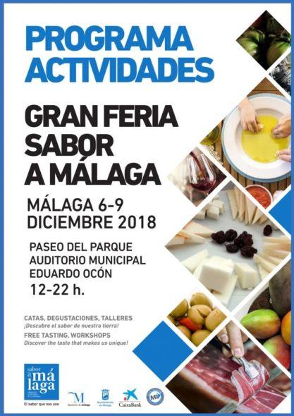 Programa gran feria sabor a málaga 2018 1 1 724x1024