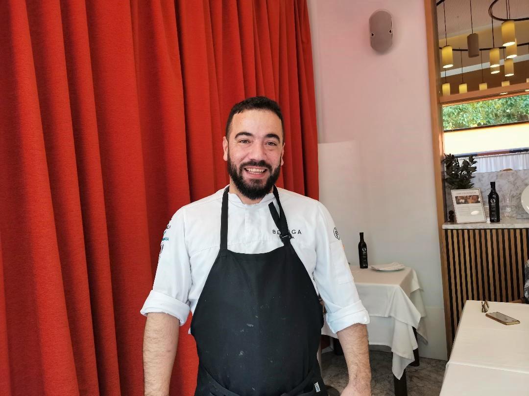 Beluga chef 2